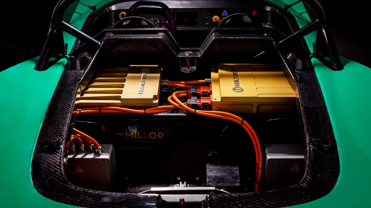 The Baltasar Revolt Engine