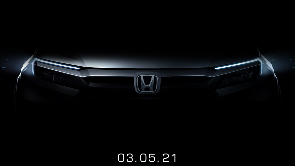 Honda is revealing a mystery car in Indonesia next week