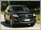 Top Gear Philippines Car Comparo: Mazda CX-9 vs Subaru Tribeca