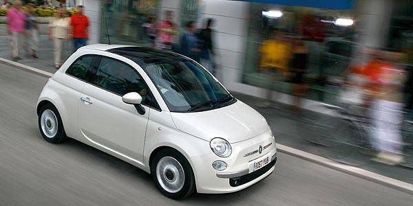 TopGear.com.ph Price this car: Fiat 500