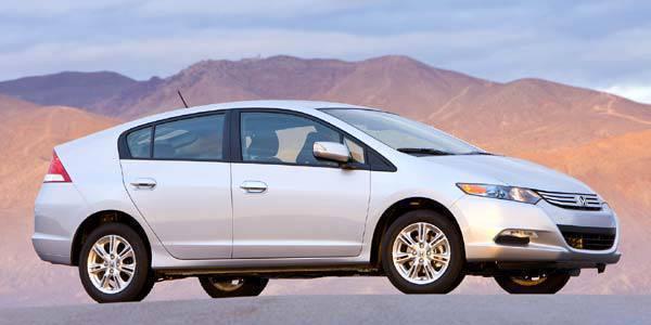 TopGear.com.ph Price This Car - Honda Insight