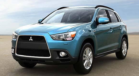 TopGear.com.ph Philippine Car News - Mitsubishi ASX