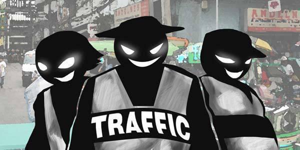 TopGear.com.ph - Annoying traffic enforcers