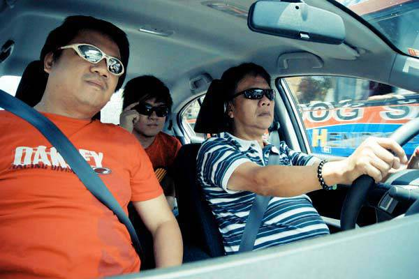 TopGear.com.ph Philippines Car Features - Third-Generation Honda City Road Trip with Top Gear Philippines assistant art director Raynand Olarte, art director Jaykee Evangelista and columnist Al Mendoza