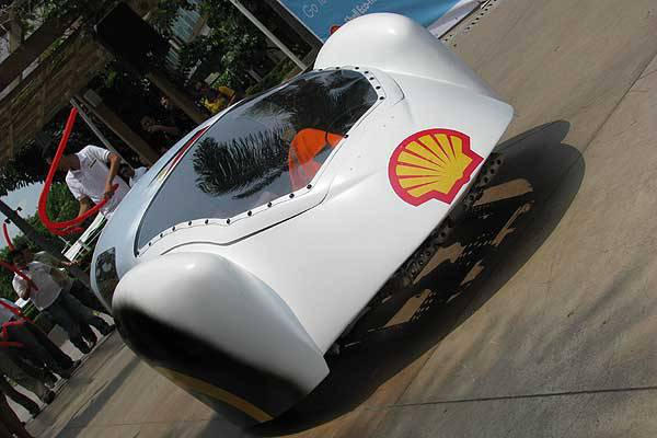 TopGear.com.ph Philippine Car Features - Atalanta by students of the Mapua Institute of Technology (Shell Eco-marathon Asia entry - 2010)