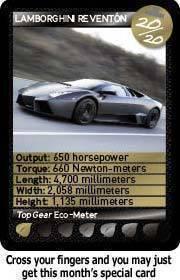 Top Gear Philippines Trump Cars