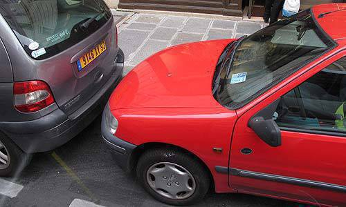 TopGear.com.ph Car Features - Parking in Paris (by Vernon Sarne)