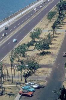 Manila in the '60s