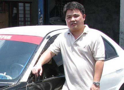 Jonathan Tiu