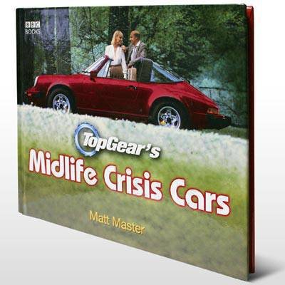 Top Gear Midlife Crisis Cars