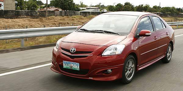 TopGear.com.ph Car Review Toyota Vios 1.5 TRD Sportivo