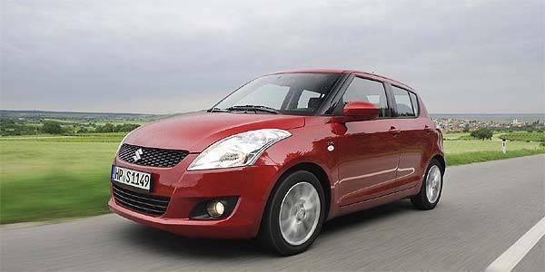 TopGear.com.ph Car News - Suzuki Swift