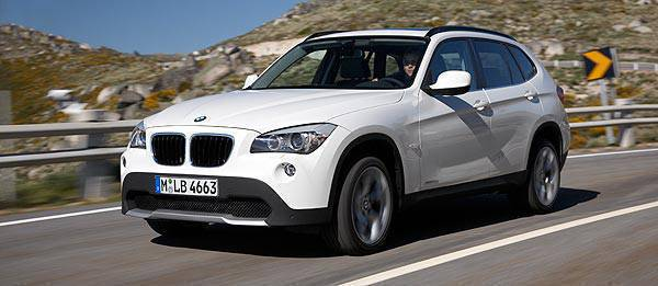 TopGear.com.ph Philippines Car News - Asian Carmakers Corp. brings in new BMW X1 variant