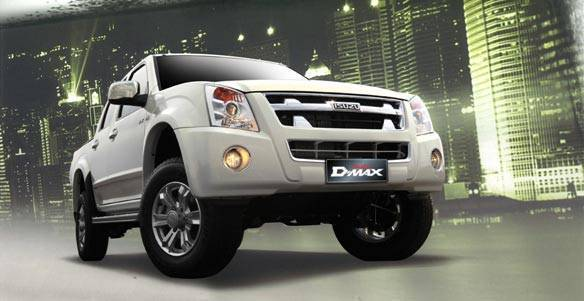 TopGear.com.ph Philippine Car News - Isuzu Philippines at the Philippine International Motor Show
