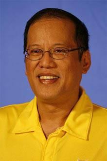 President Benigno S. Aquino III (Wikimedia Commons)