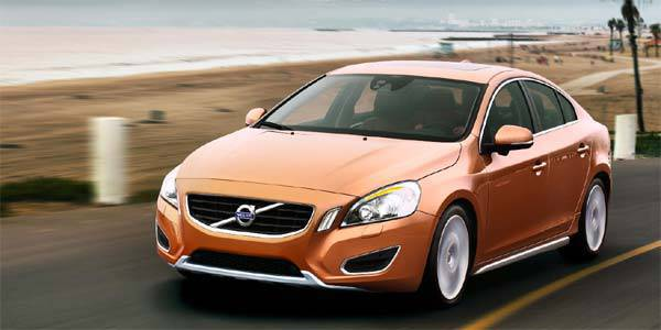 TopGear.com.ph Philippine Car News - Volvo to introduce new four-cylinder engine range