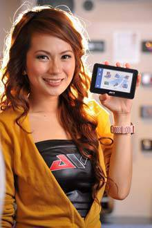 TopGear.com.ph Philippine Car News - New AVT navigation device models
