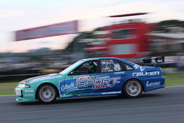 TopGear.com.ph Philippine Car News - Lateral Drift