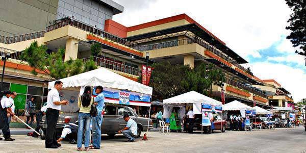 TopGear.com.ph Philippine Car News - Bosch holds Car Clinic in North Luzon