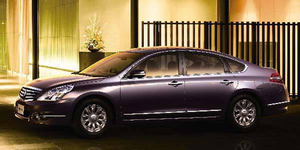 TopGear.com.ph Philippine Car News - Nissan Teana