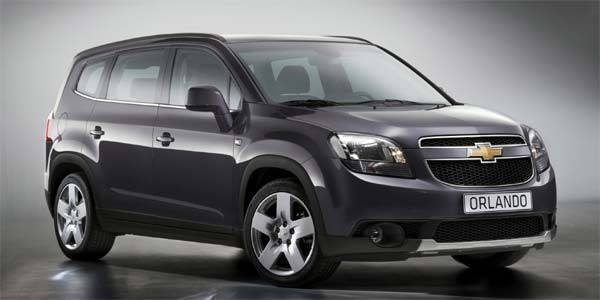 TopGear.com.ph Philippine Car News - Chevrolet Orlando