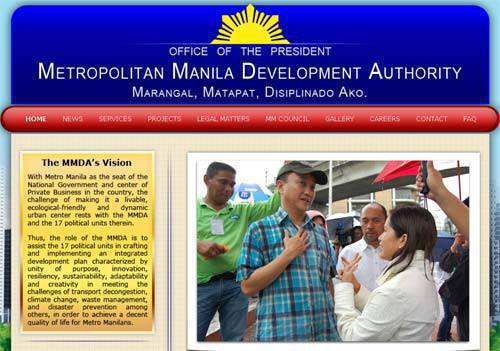 MMDA.gov.ph