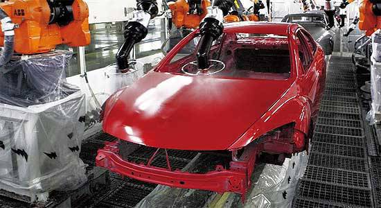 TopGear.com.ph Car News - Mazda 6 production reaches 2 million units