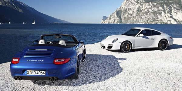 TopGear.com.ph Car News - Porsche 911 Carrera GTS
