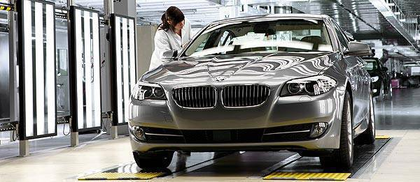 TopGear.com.ph Philippine Car News - BMW is world's most sustainable carmaker