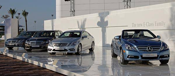 TopGear.com.ph Philippine car News - CATS Motors makes it easier to own a Mercedes-Benz