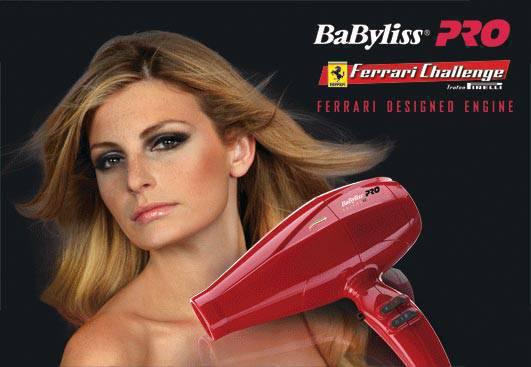 TopGear.com.ph Philippine Car News - Hair dryer gets Ferrari-designed engine