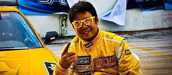 TopGear.com.ph Philippine Car News - Yellow Cab Drift Team finishes season on top of the standings