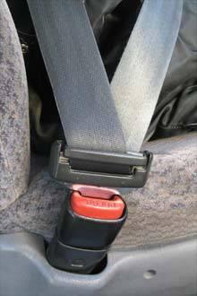TopGear.com.ph Philippine Car News - Seatbelt (Photo from SXC.hu)