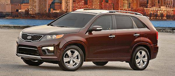 TopGear.com.ph Philippine Car News - Kia Soul, Sorento recalled in the Philippines