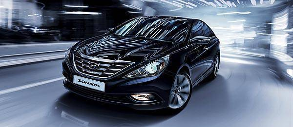 TopGear.com.ph Philippine Car News - Hyundai recalls Sonata in the US
