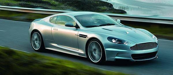 TopGear.com.ph Philippine Car News - Aston Martin named coolest UK brand
