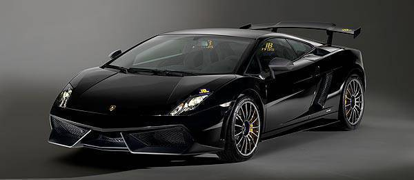 TopGear.com.ph Philippine Car News - Lamborghini to launch special-edition Gallardo