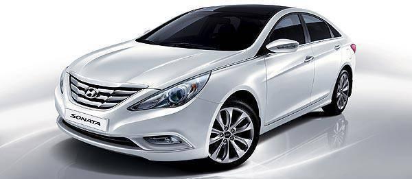 TopGear.com.ph Philippine car News - No Sonata recall in the Philippines – Hyundai