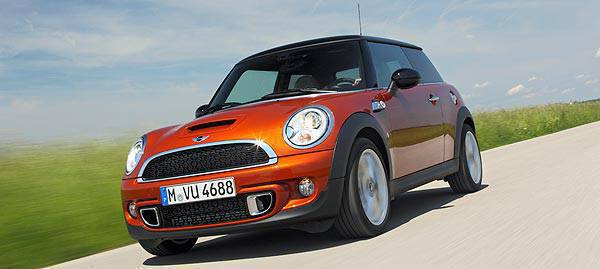 TopGear.com.ph Philippine Car News - Mini Coopers under investigation for power steering failure