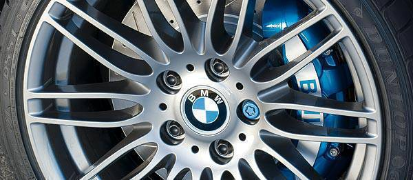 TopGear.com.ph Philippine Car News - BMW recalls nearly 354,000 cars globally for power braking issue