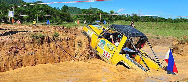 TopGear.com.ph Philippine Car News - Team Land Rover Philippines gears up for 13th Malaysia Rainforest Challenge