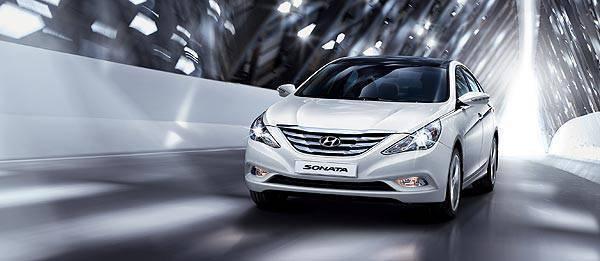 TopGear.com.ph Philippine Car News - Hyundai to launch turbocharged Sonata