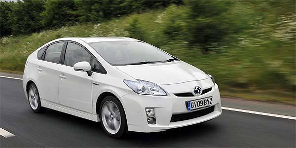 TopGear.com.ph Car News - Toyota Prius