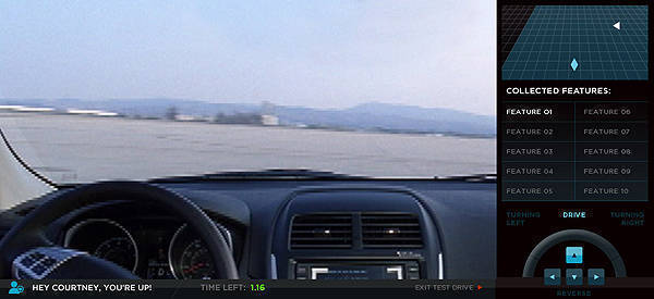 TopGear.com.ph - Mitsubishi to offer online test drive using Outlander Sport