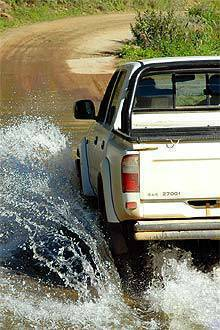 TopGear.com.ph Philippine Car News - DSWD to buy 14 4x4 pickups