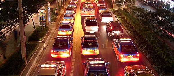 TopGear.com.ph Philippine Car News - MMDA plans to implement odd-even scheme by November 15