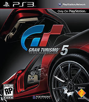 TopGear.com.ph Philippine Car News - Sony delays release of Gran Turismo 5...again