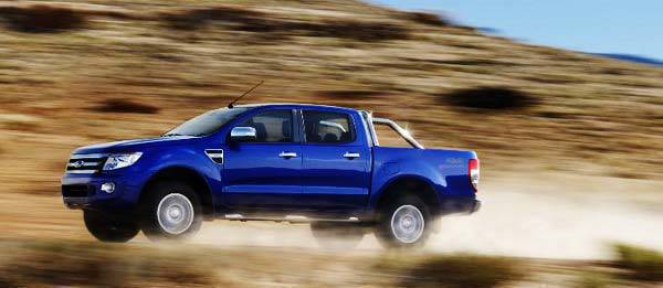 TopGear.com.ph Philippine Car News - Bangkok Motor Show preview: All-new Ford Ranger's ASEAN debut