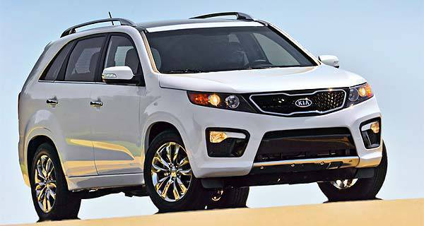 TopGear.com.ph Philippine Car News - Kia Sorento wins Automobile of the Year title