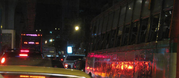 "TopGear.com.ph Philippine Car News - MMDA opens up ""Christmas lanes"""